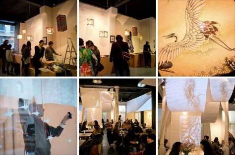 Galería de fotos «KOREKARA JAPON 2014. Inauguración»
